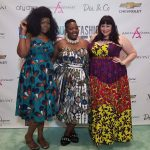 Our Favorite Plus Size Looks from the 2017 TCFStyle Expo