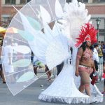 Curvy Carnival! Our Favorite Looks from NY's West Indian Day Parade