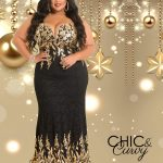 Chic & Curvy Holiday Collection
