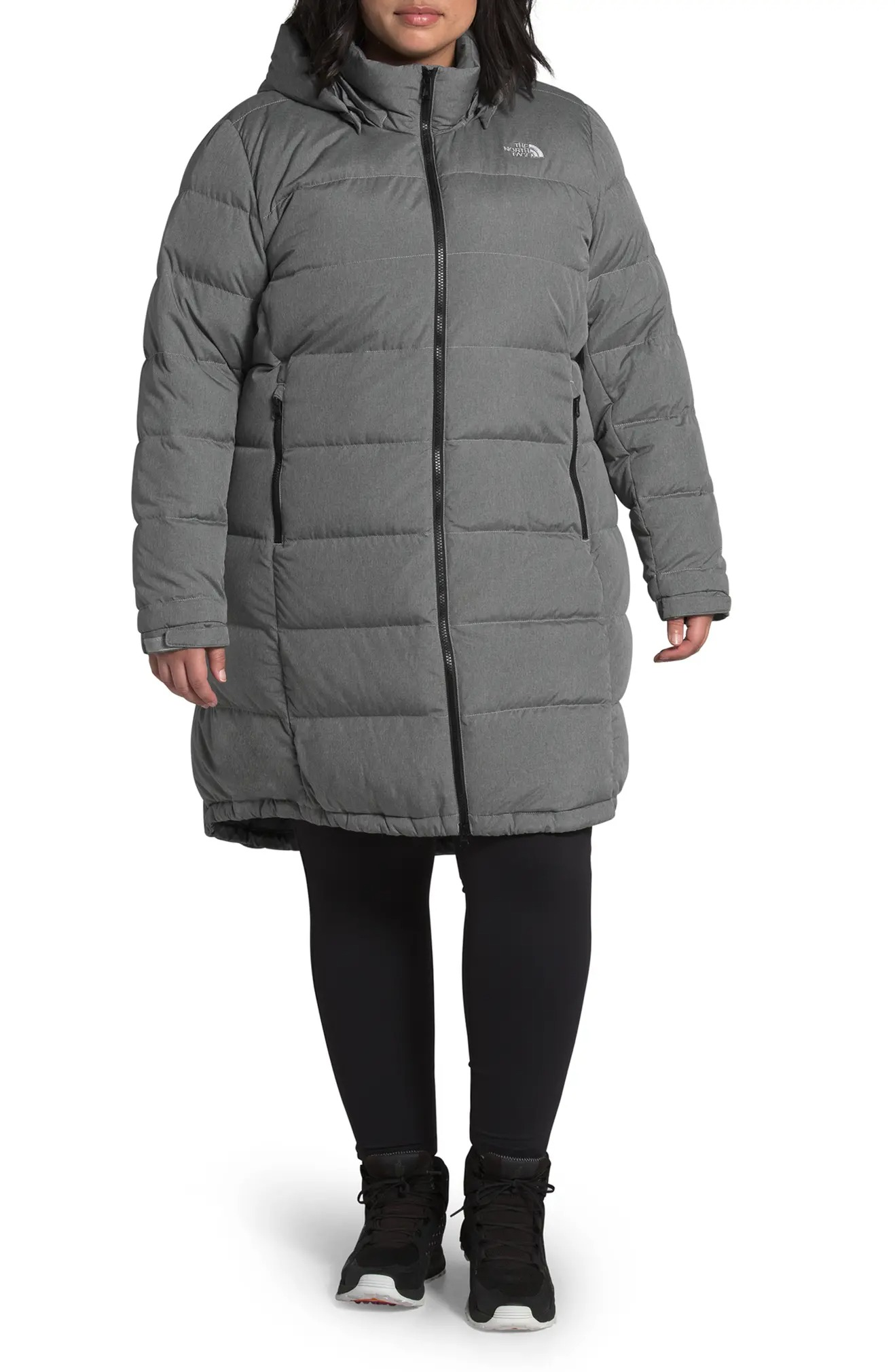 25 Must Have Plus Size Winter Coats You Want To Rock Now