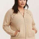 Plus Size Bomber Jacket by Torrid