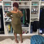 Marie Denee- The Curvy Fashionista Plus Size Fashion (2)