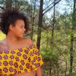 Plus size blogger spotlight- the needle and the belle