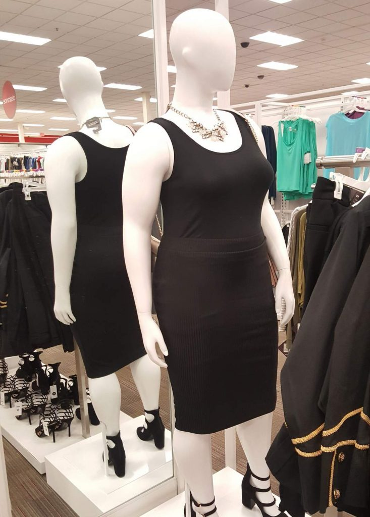 Target Will Offer Plus Size Options In 2x As Many Stores!
