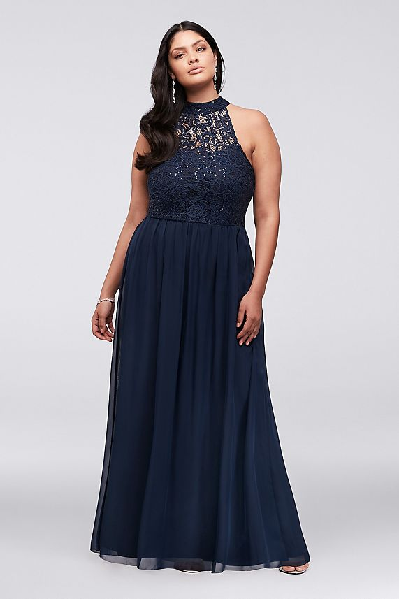 Wedding Season! 3 Places to Find Plus Size Bridesmaid Dresses