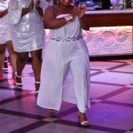 "FFFWeek 2018 ""Curves at Sea"" All White Cruise"