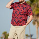 Big and Tall Summer Style Finds