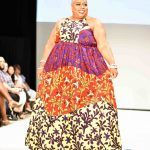 Full Figured Fashion Week 2018