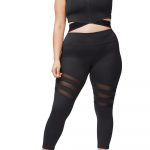 Good American Activewear in plus sizes