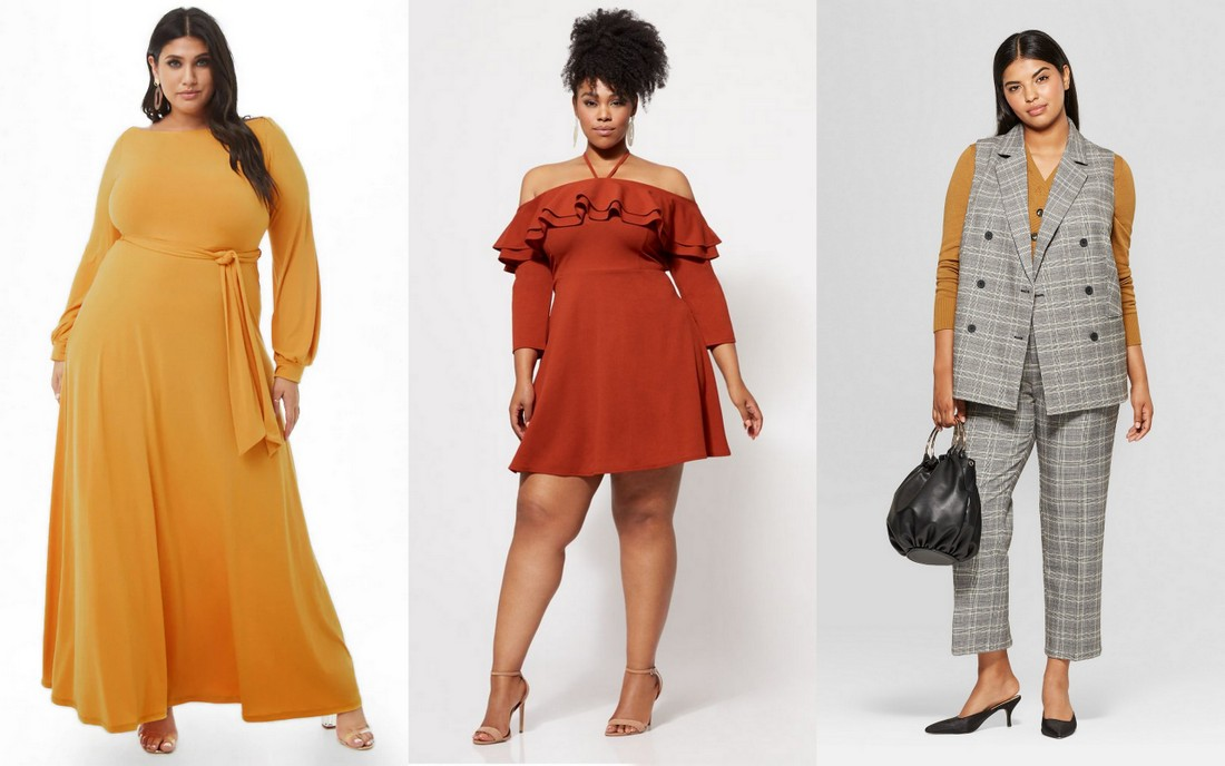 10 Affordable Plus Size Fashion Finds Under $50