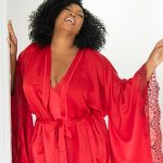 The Fitting Curve- Plus Size Lingerie Options with this Lingerie Boutique