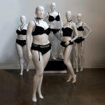 Greneker Plus Size Mannequins