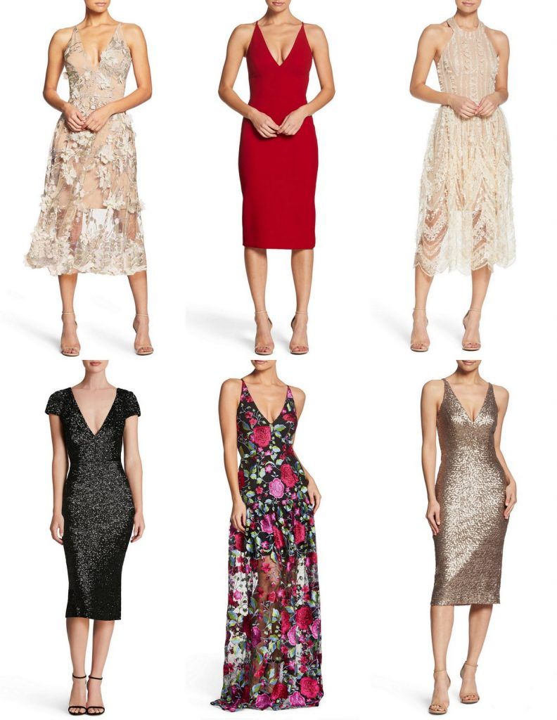 Take Your Evening Wear Dress Game up a Notch with Dress the ...
