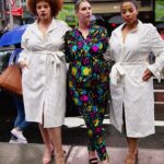 Plus Size Indie Designer- Bella Renee at NYFW
