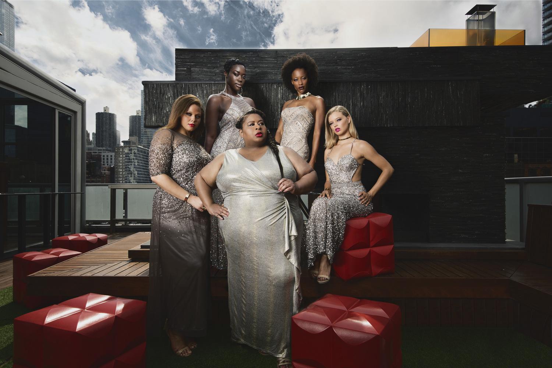 Fierce by Erica Faye Watson for Nena Brands