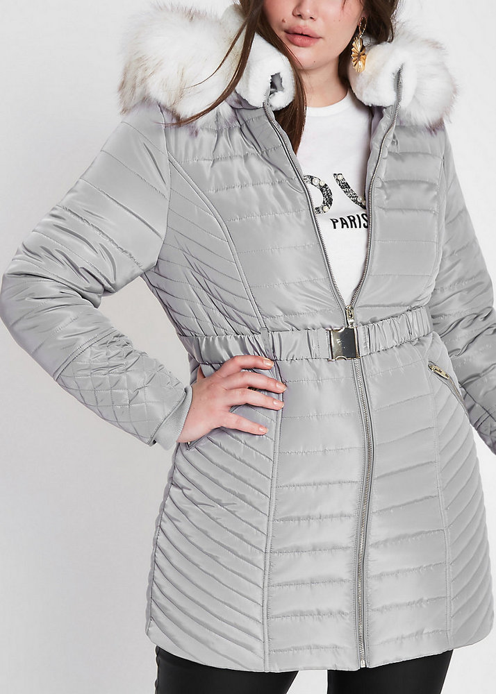 Brrrr 25 Perfectly Plush Plus Size Puffer Coats To Rock Now