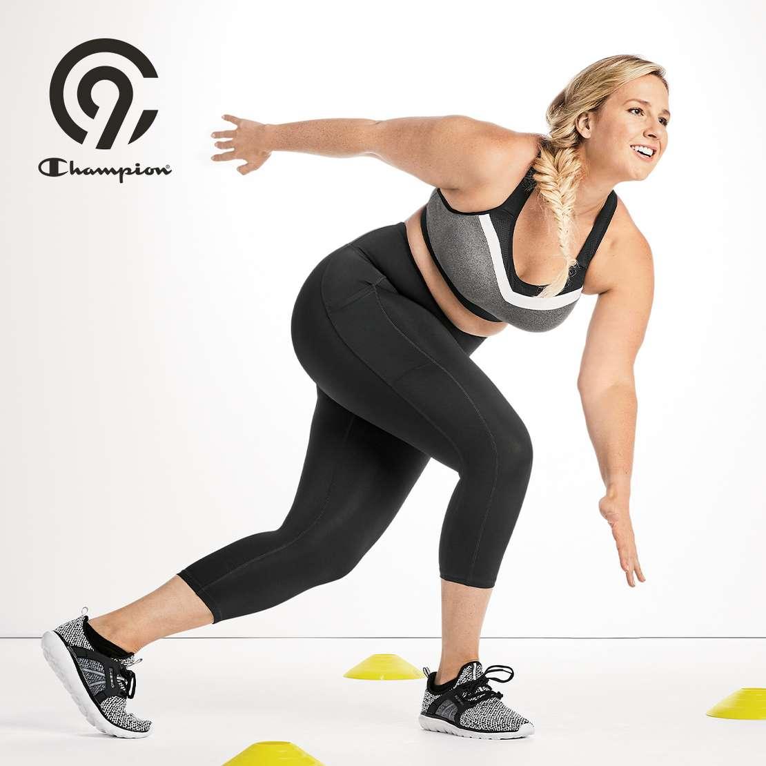 consonante pánico prueba  reebok plus size workout clothes Online Shopping for Women, Men, Kids  Fashion & Lifestyle|Free Delivery & Returns! -