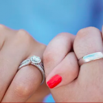 You Oughta Know This Fine Jewelry Brand for Plus Size Hands!