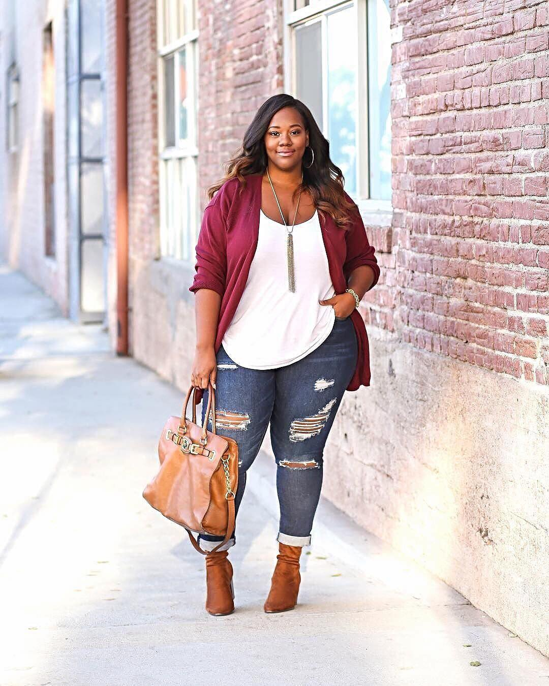 heading out on a first date here's a few plus size outfit