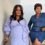Fashion to Figure Plus size Spring Dresses The Curvy Fashionista & Mo Mckenzie