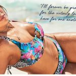 Plus Size Swimwear- Ashley Graham x Swimsuits for All with Abigail