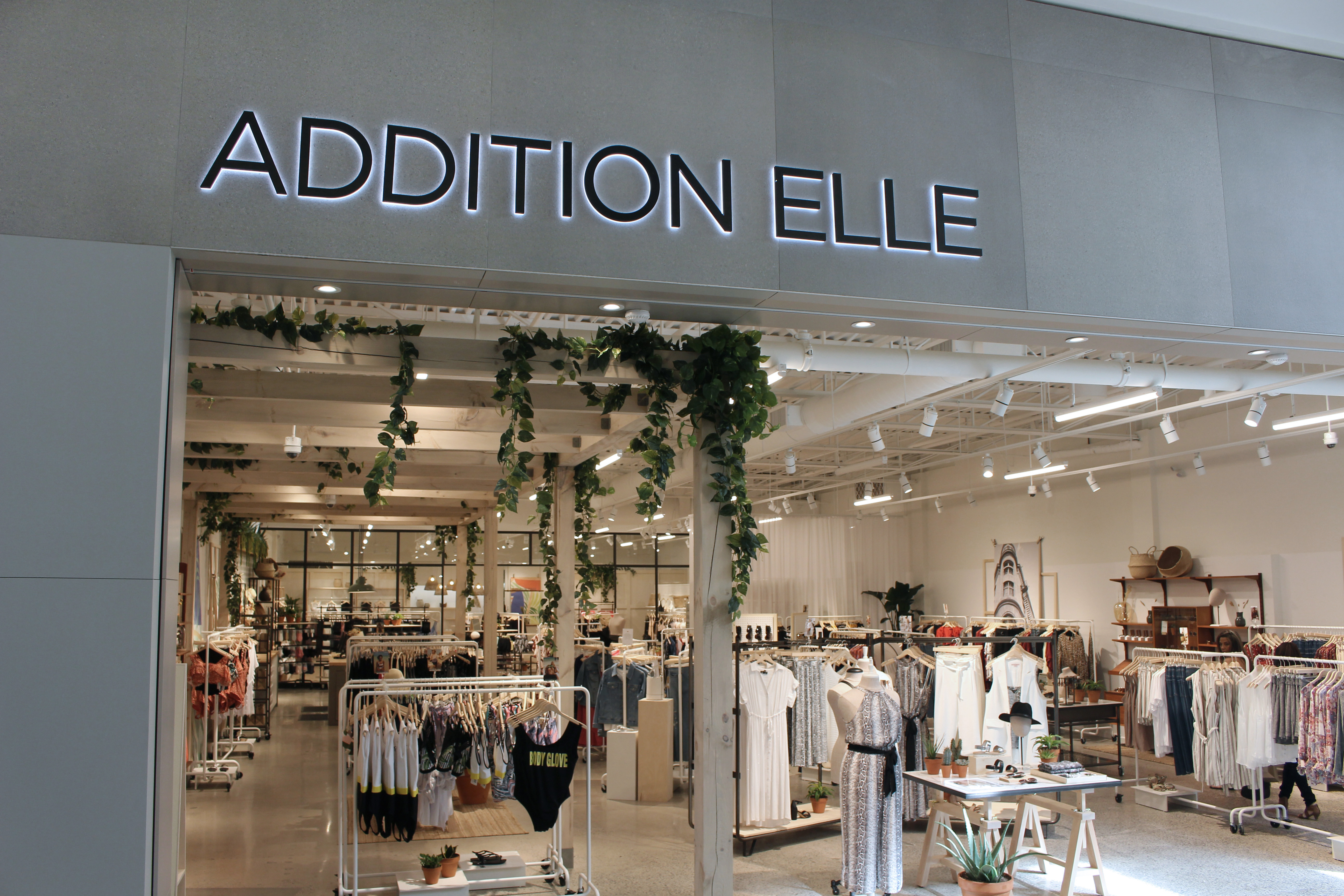 Addition Elle - New - 2019 - plus size fashion