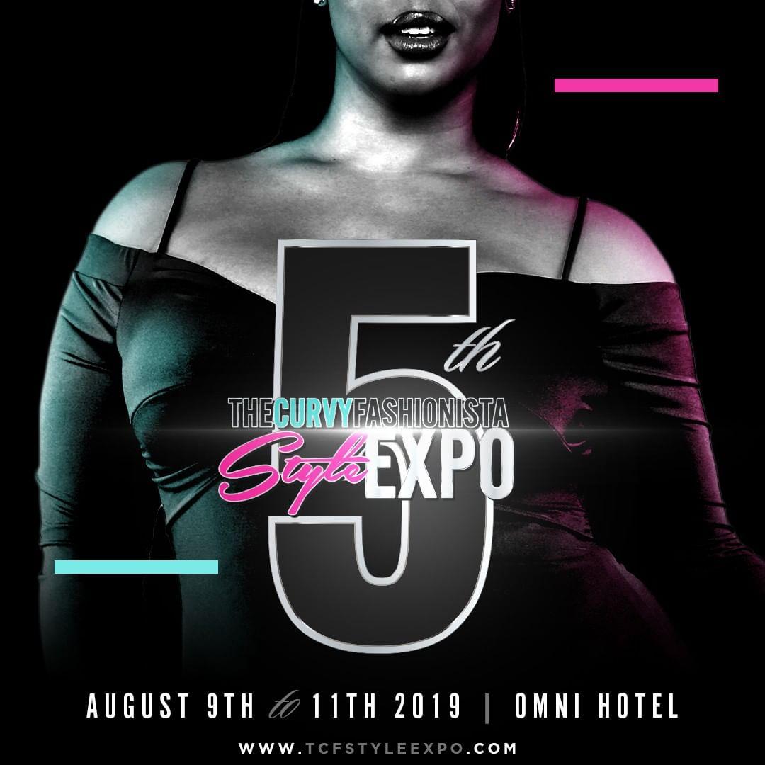 2019 TCFStyle Expo