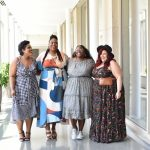 Anthropologie sponsors the TCFStyle Expo