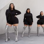 The Nadia x FTF Collection by Fashion to Figure