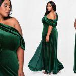 Azazie Plus Size Holiday Dresses