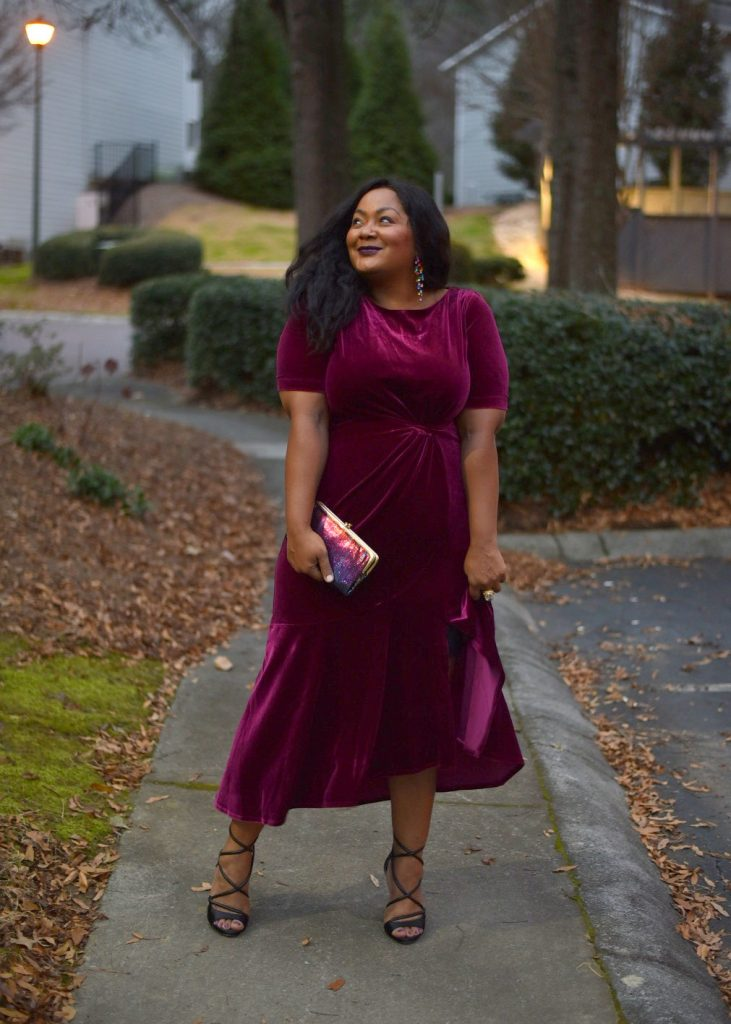 Lane Bryant and Catherines Giveaway on The Curvy Fashionista