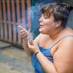 Therapy for plus size people