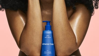 Athena Club Lotion