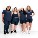 Hine Collection Plus Size Activewear 2