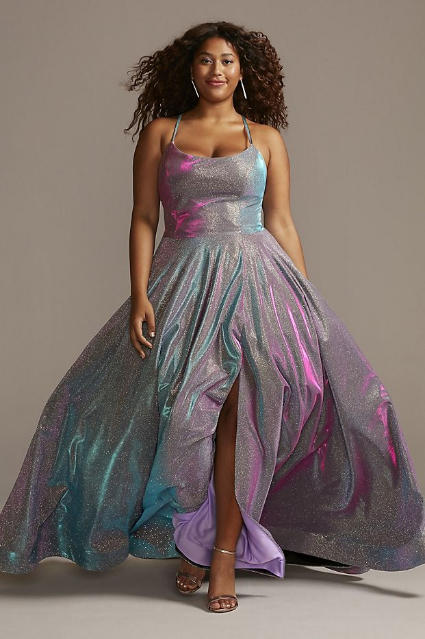 Plus Size Dresses for Prom