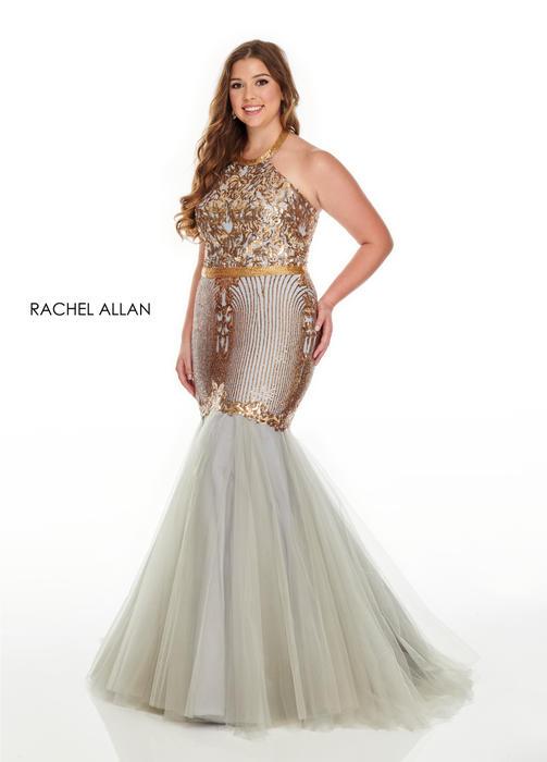 Rachel ALLAN Curves 7240