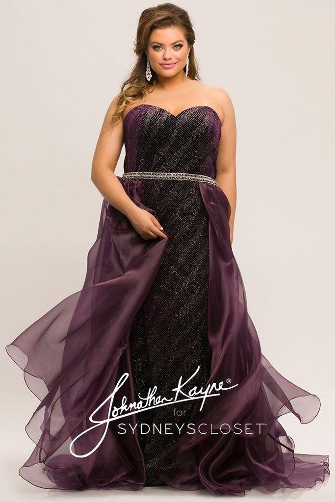 Phantom Gown