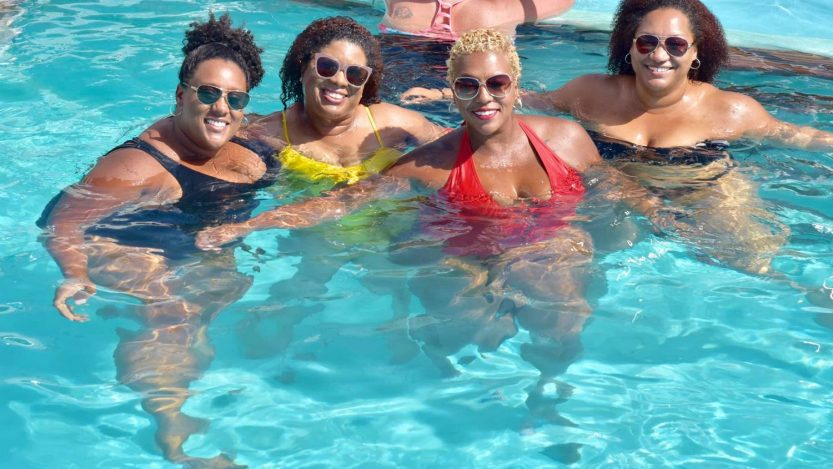 2019 TCFCruise with Travel Divas
