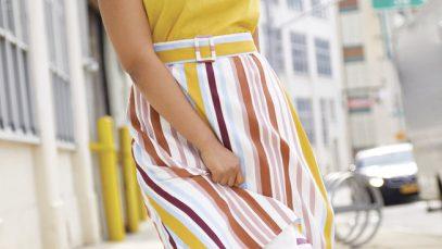 eloquii skirt plus size