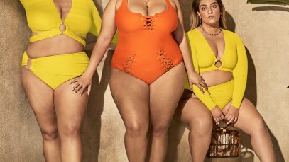 Gabifresh Debuts Her 13th Swim Collection with Swimsuits for All!