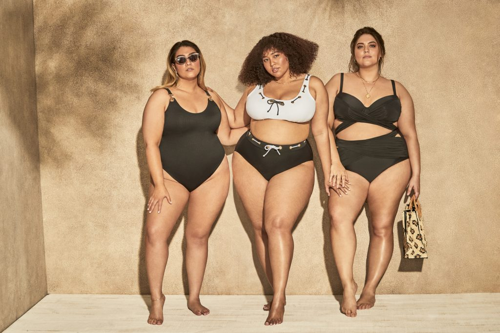 Gabifresh Debuts Her 13th Swim Collection with Swimsuits for