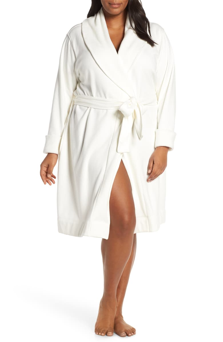 20 Plus Size Robes For Maximum Summer Style Comfort