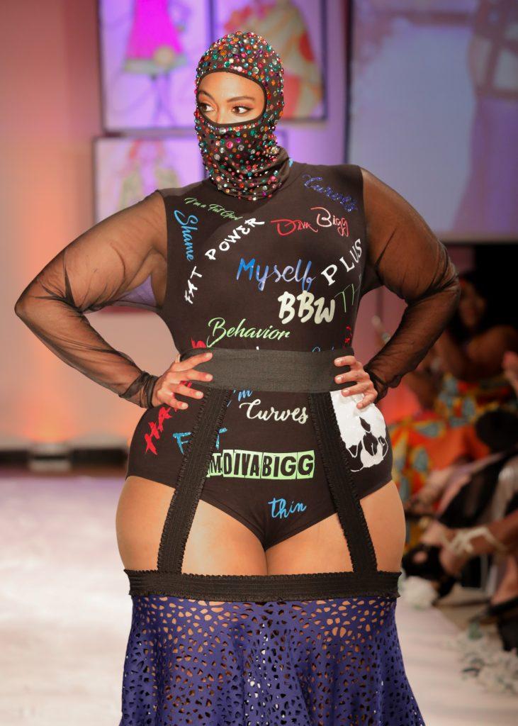Diva Bigg at FFFWeek 2019