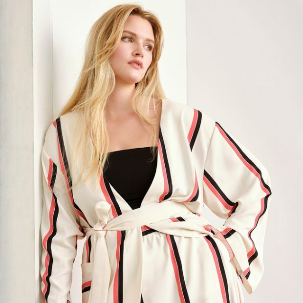 Keeping it Cozy in These Eloquii Lounge Wear Finds!