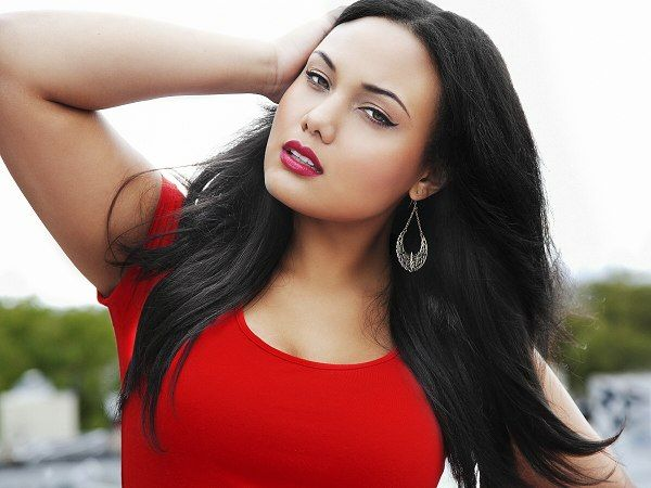Plus size latina pioneers to know: Grisel Angela