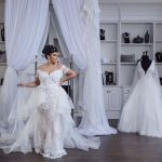 Laine London plus size bridal boutique