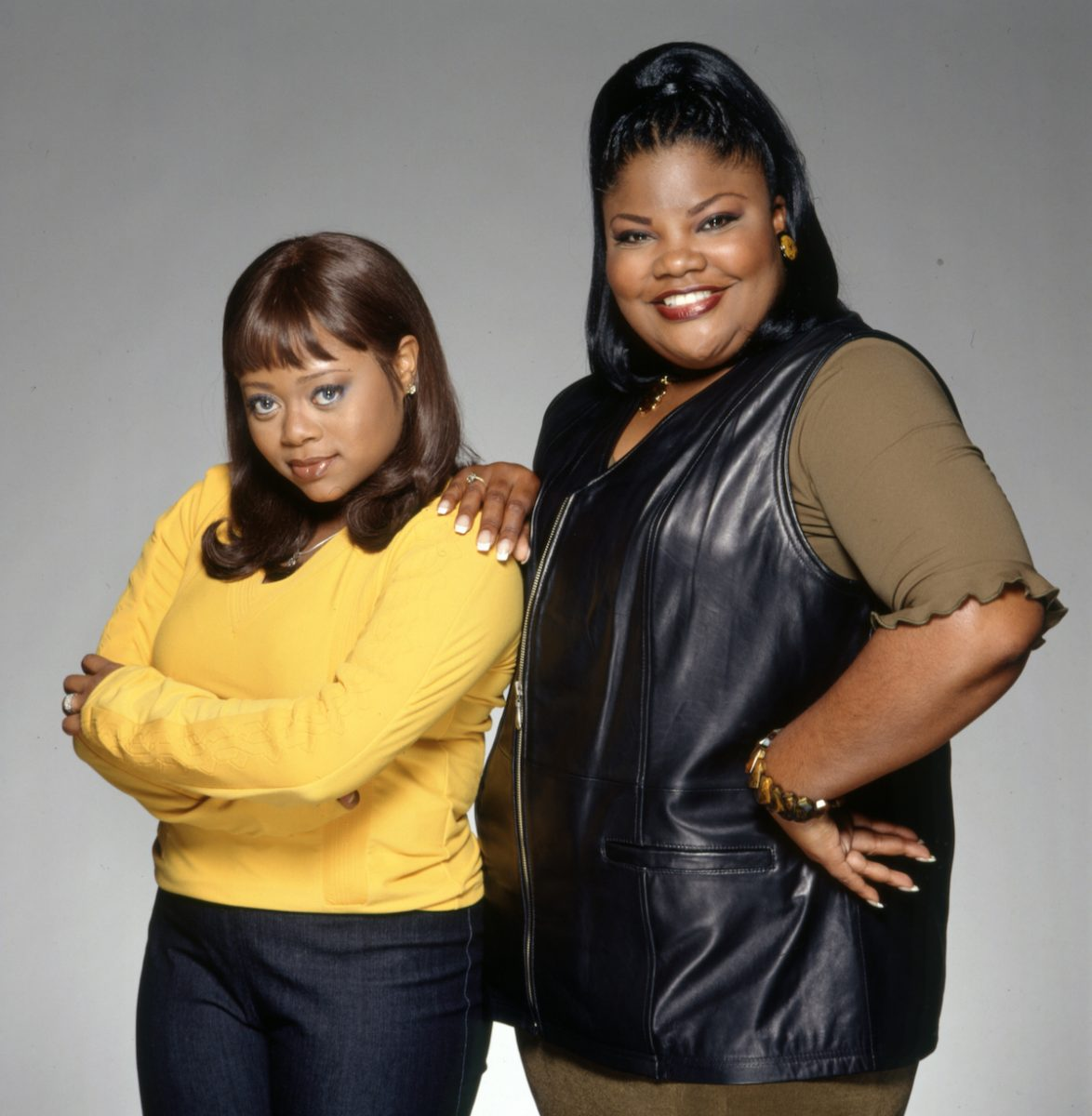 The Parkers on Netflix