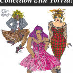 Betsey Johnson to Drop a Plus Size Collection with Torrid