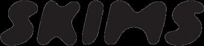 Skims PNG logo