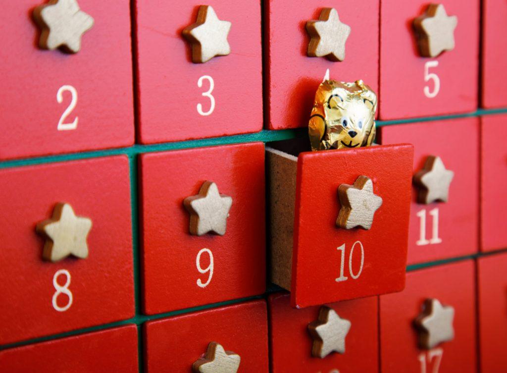 Beauty Advent Calendars- Cyber Monday Plus Size Deals